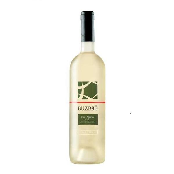 Kayra Buzbağ Weißwein